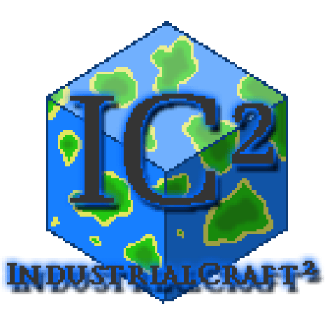 Industrial Craft Mod