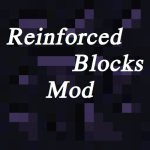 Reinforced Blocks Mod Mod