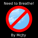 Need to Breathe! Mod