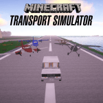 Transport Simulator Mod