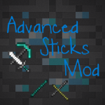 Advanced Sticks Mod Mod