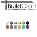 BuildCraft|Energy Mod