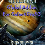 Galaxy Space [Addon for GalactiCraft] Mod