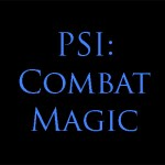 Psi: Combat Magic Mod