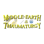 Middle-Earth Thaumaturgy Mod