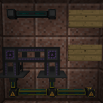 Gas Conduits Mod