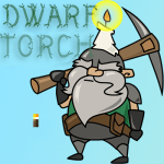 Dwarf Torch (Fabric) Mod