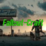 Fallout-Craft Blocks Mod
