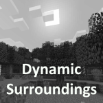 Dynamic Surroundings: HUDs Mod