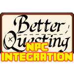Better Questing - NPC Integration Mod