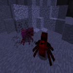 Much More Spiders V2 Mod