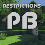 Restrictions: Plant Biomes Mod
