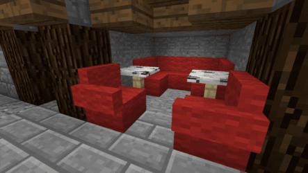 Furniture Mod 1 12 2 Minecraft Mods