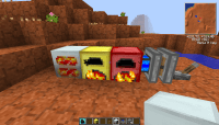 Better Furnaces Mod 1.7.10