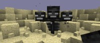 Bad Wither No Cookie Mod 1.12.1/1.11.2 for Minecraft