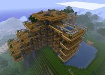 Amazing Minecraft Houses