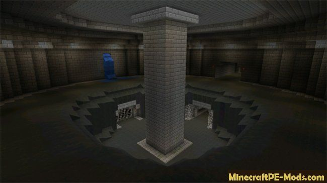 Sewer Boat Race Map For Minecraft PE 1903 181 180 Download