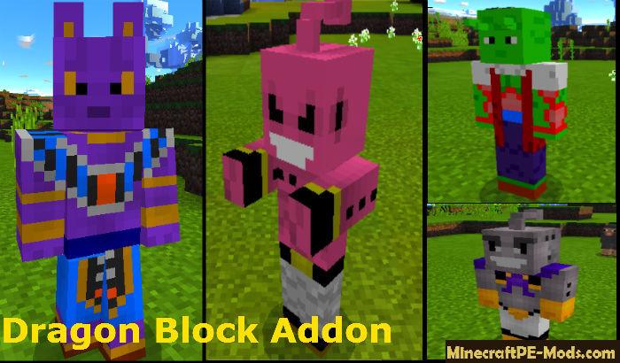 Z 54 2 Minecraft Ball Dragon Mod Mod 1