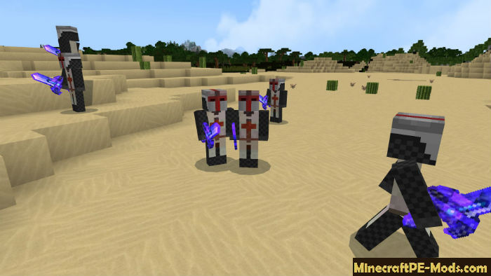 This resource pack doesn't bring you to the future setting that is associated with many minecraft resource packs. Adventure Mcpe Modpacks Mods And Addons For 1 17 11 1 16 221