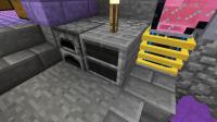 Early Game Priorties in Rotarycraft   Mine, build, eat ...
