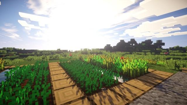GLSL-Shaders-Mod-Minecraft-5