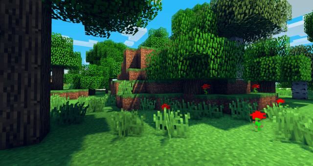 GLSL-Shaders-Mod-Minecraft-7