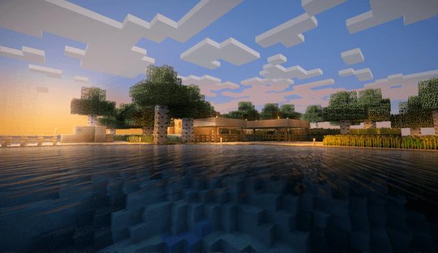 GLSL-Shaders-Mod-Minecraft-8