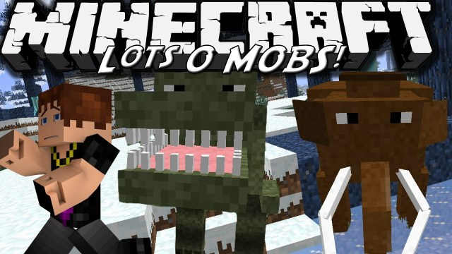 lotsomobs-mod-minecraft-1