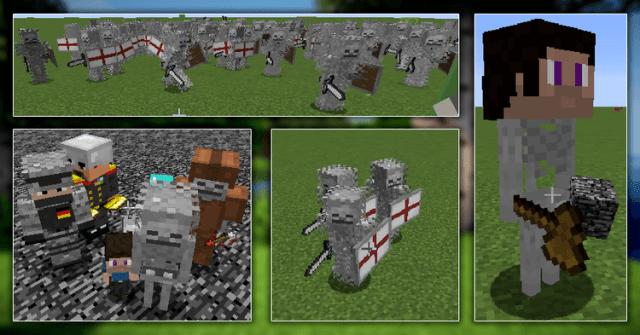 Modded Minecraft Military Servers