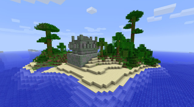Seeds for Minecraft PC 1 5 | Minecraft Seed