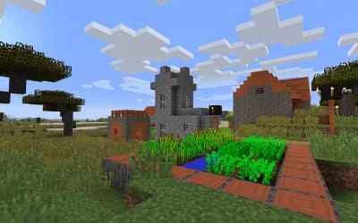 minecraft village savanna seed blacksmith pc code spawn