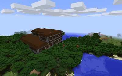 Minecraft Blacksmith Seeds Minecraft Seed HQ