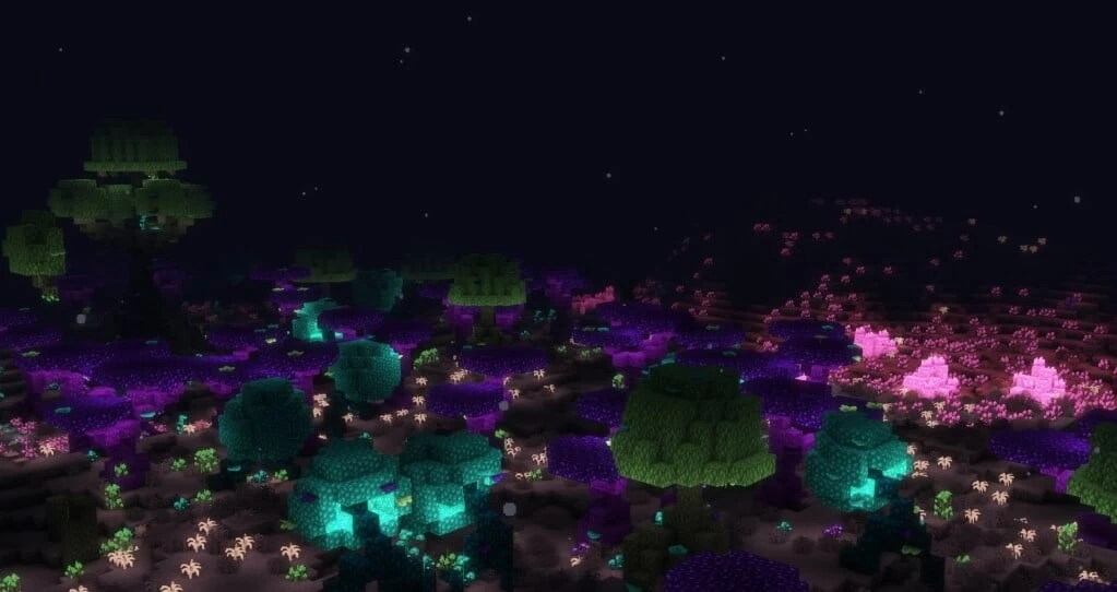 Complementary Shaders (2)