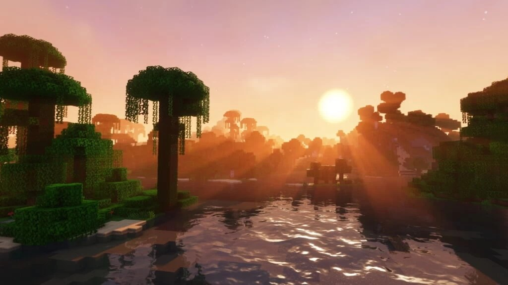 Complementary Shaders (7)