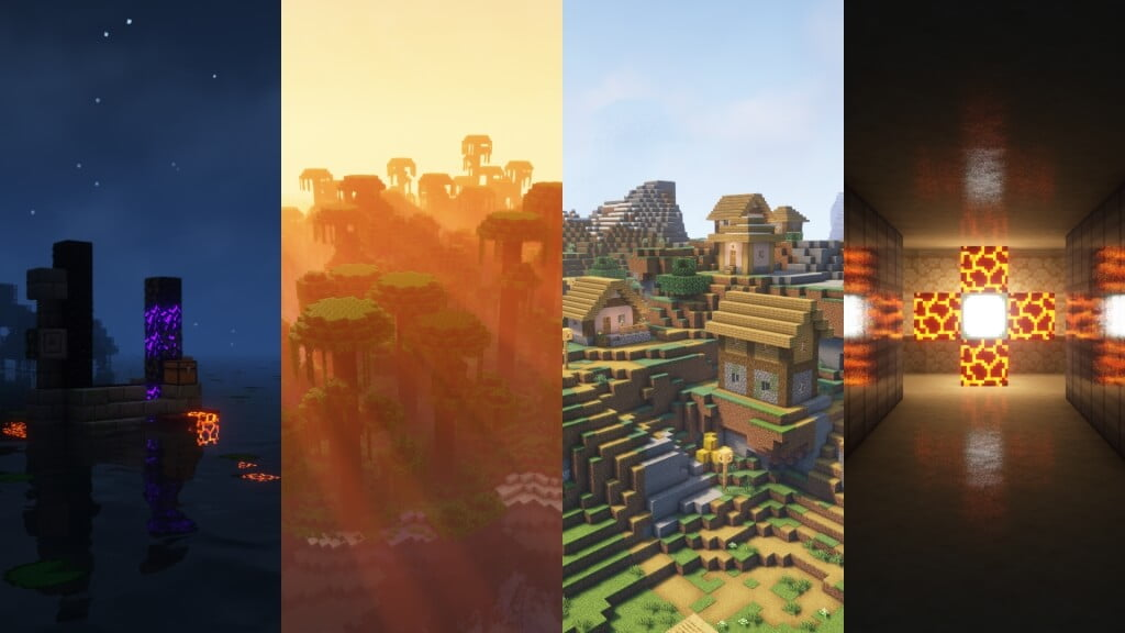 Complementary Shaders (9)