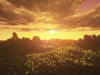 Sunflawer Shaders 1.17