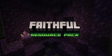Faithful-32×32-Resource-Pack-5