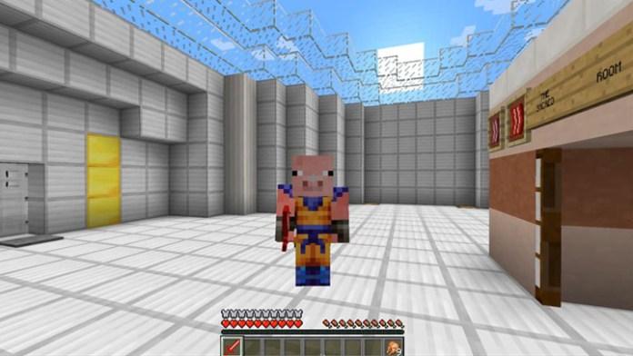 the great pigoku mod for minecraft 1.7.10