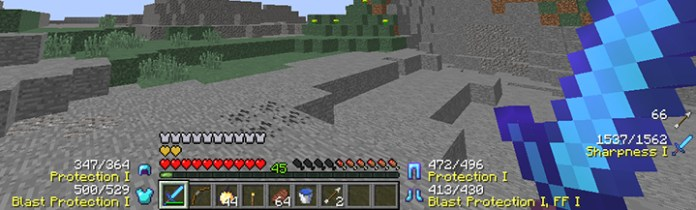 better pvp mod minecraft 1.8 1.7.10
