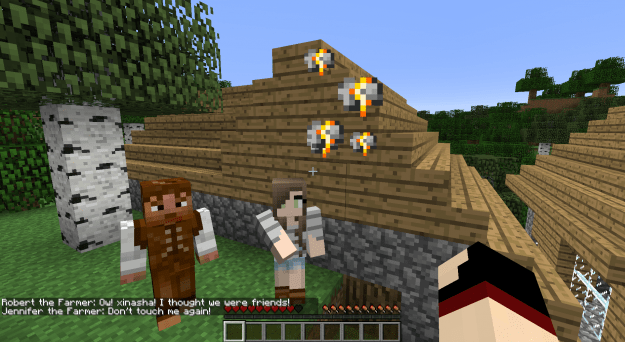 minecraft comes alive mod for minecraft 1.8