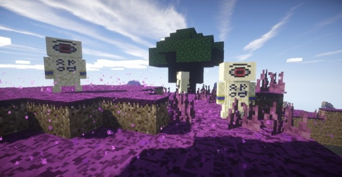 mystical epicarno dimensions mod minecraft 1.8