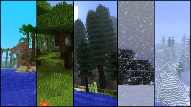 Biomes O Plenty Mod Minecraft 1.8