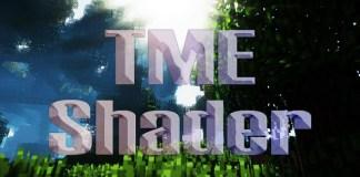 CrankerMan's TME Shader Mod for Minecrat