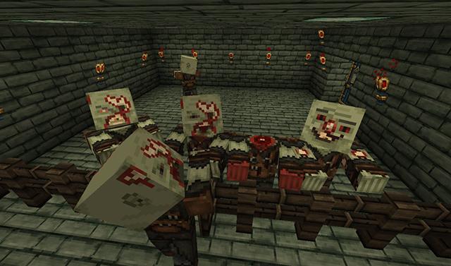 Dokucraft The Saga Resource Pack