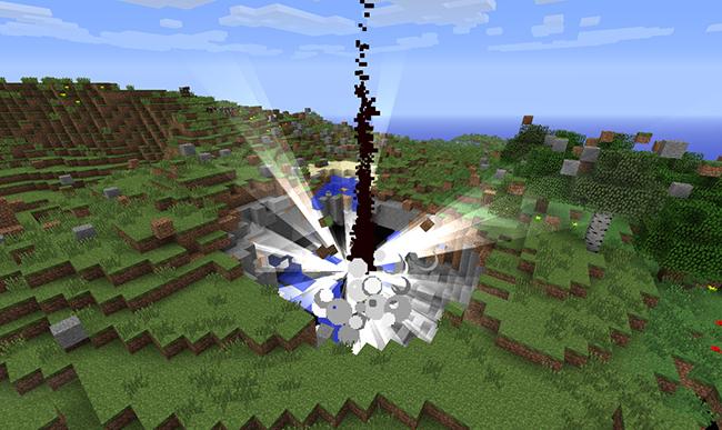 ICBM Mod For Minecraft 1.7.10