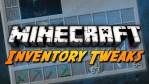 Inventory Tweaks Mod for Minecraft 1.12.2/1.11.2