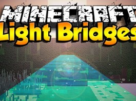 Light Bridges Mod