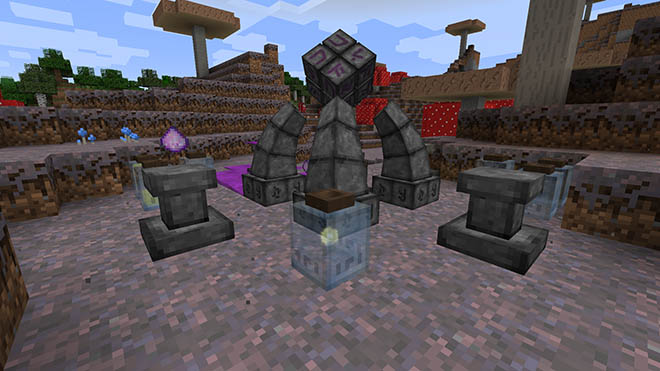 Thaumcraft Mod for Minecraft