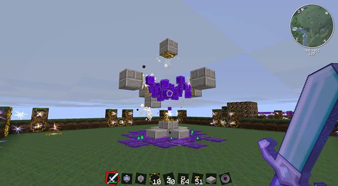 Thaumcraft Mod for Minecraft