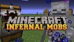Infernal Mobs Mod for Minecraft 1.12.1/1.11.2